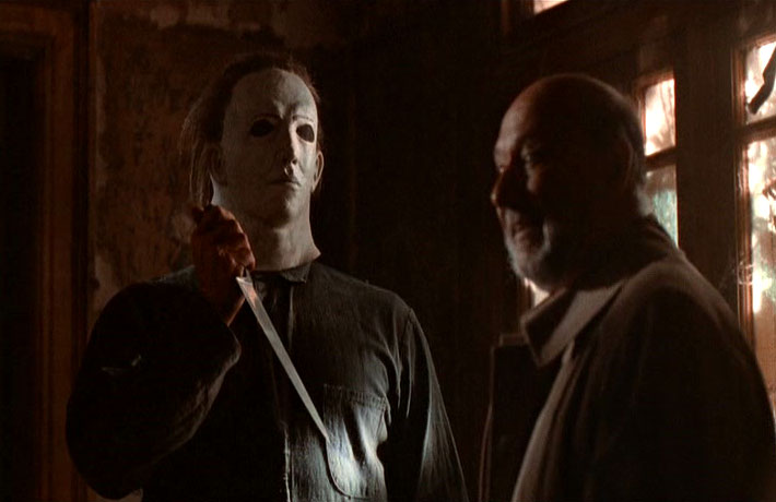 Movie Review Halloween 5 The Revenge Of Michael Myers 1989