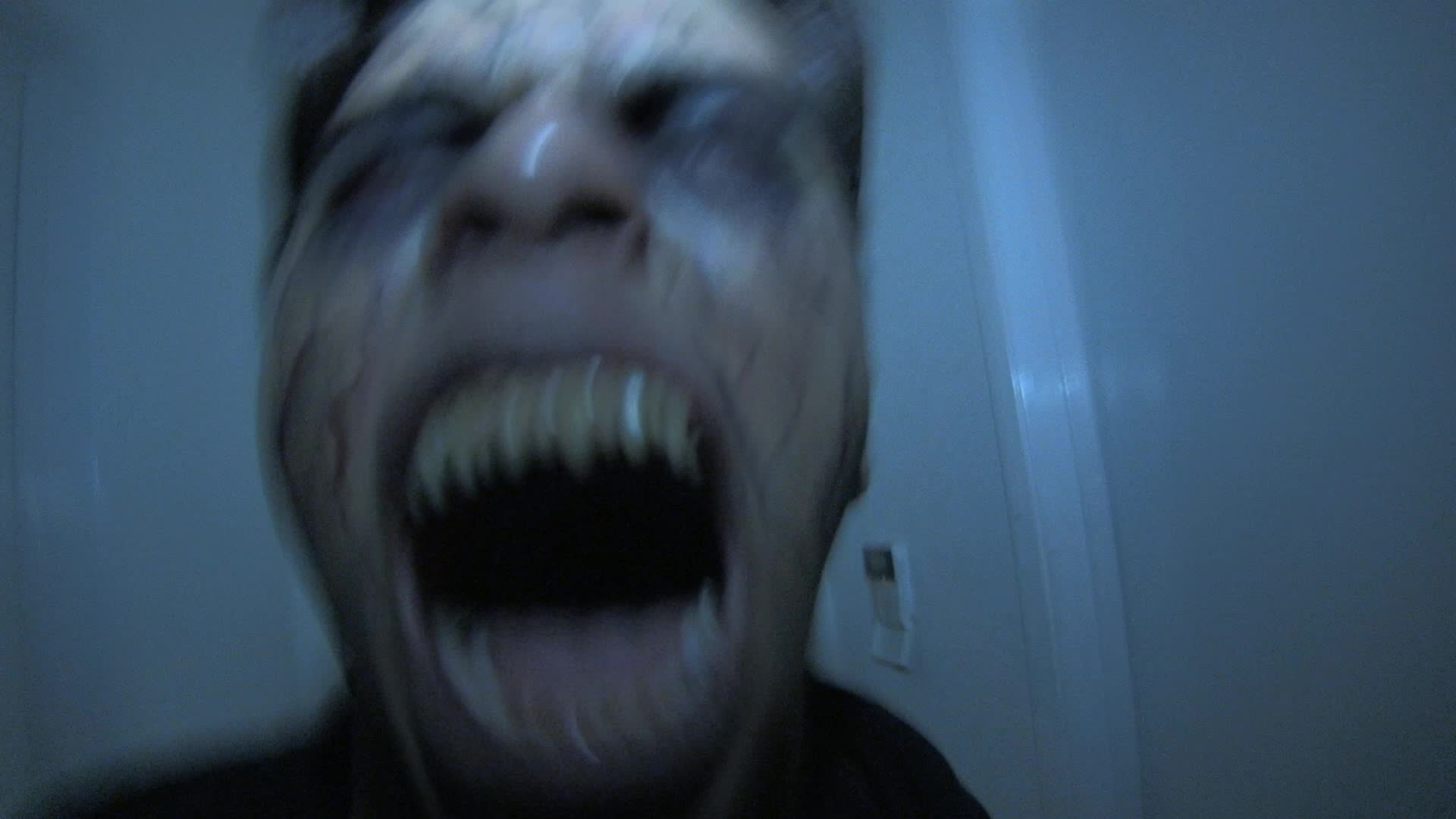 Movie Review Paranormal What Does The Paranormal Activity Demon Look Like
