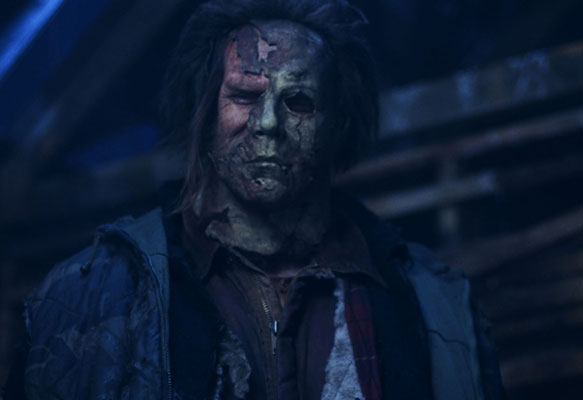 Movie Review: Rob Zombie's Halloween 2 (2009)